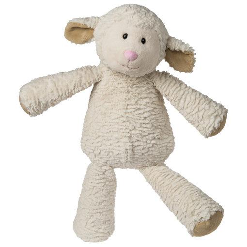 """Marshmallow Great Big Lamb - 26"""""""