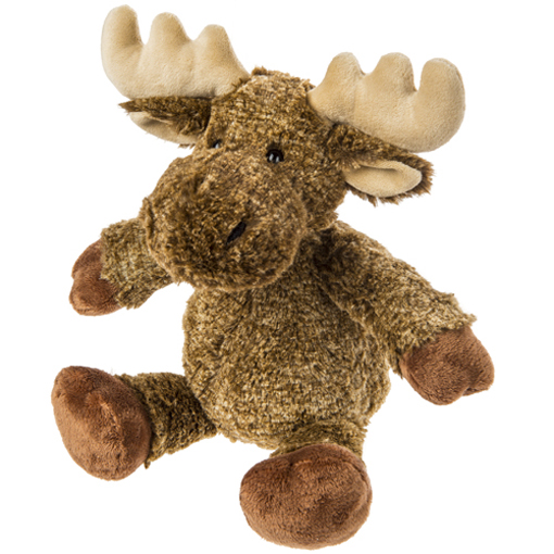 Stuffed Moose