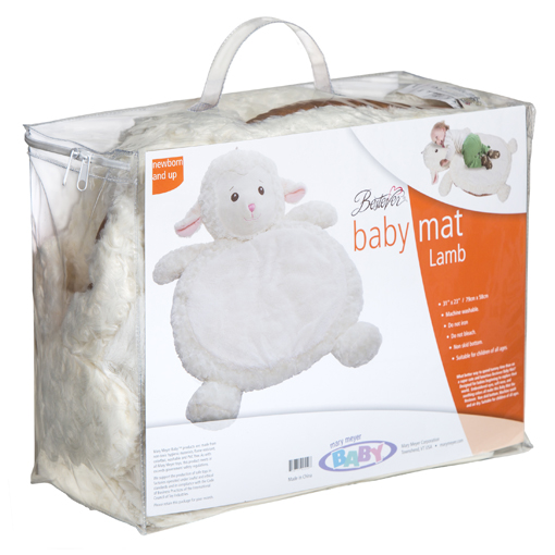 Lamb Baby Mat To Go