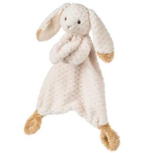 "Oatmeal Bunny Lovey - 10""x13"""