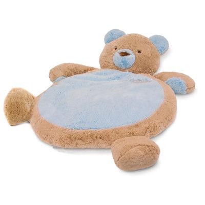 """Bear Baby Mat - 31x23"""""""