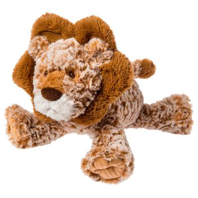 """Afrique Lion Soft Toy - 12"""""""