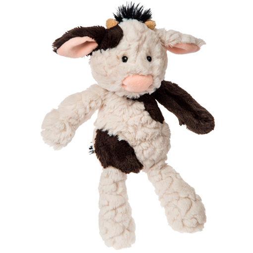 "Putty Nursery Cow - 11"""