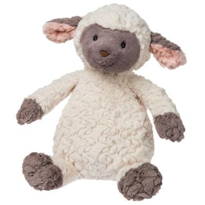 mary meyer cream putty lamb