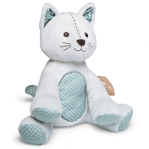 27540 Mary Meyer Sophie's Friend – Lazare Kitty - 9""