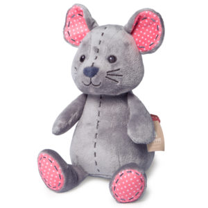 27550 Mary Meyer Sophie's Friend – Joséphine Mouse - 8.5""