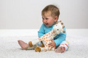 Mary Meyer Sophie la girafe