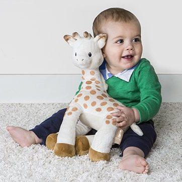 Sophie La Girafe Grand 16 Mary Meyer Stuffed Toys