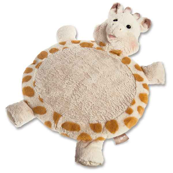 Sophie La Girafe Baby Mat 31 23 Mary Meyer Stuffed Toys