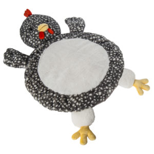 "Rocky Chicken Baby Mat - 31x23"" #03309"