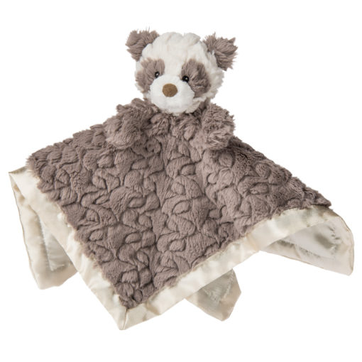 "Putty Panda Character Blanket - 13x13"" #42655"