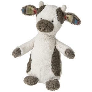 """BooBoo MooMoo Squeaker Toy - 7"""" #42800"""