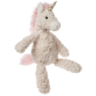 53470 Mary Meyer Putty Unicorn