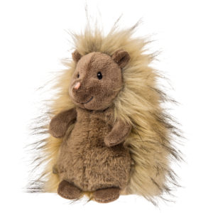 55710 Mary Meyer FabFuzz Bristles Hedgehog