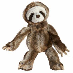 55781 Mary Meyer FabFuzz SlowMo Sloth