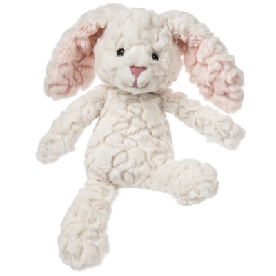 67422 Mary Meyer Cream Putty Bunny
