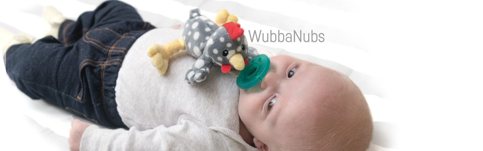 Mary Meyer WubbaNubs