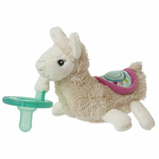 43062 Lily Llama WubbaNub