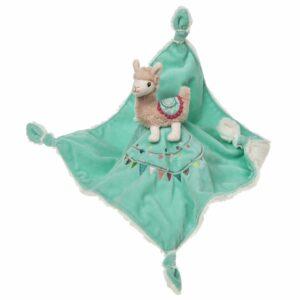 43064 Lily Llama Character Blanket