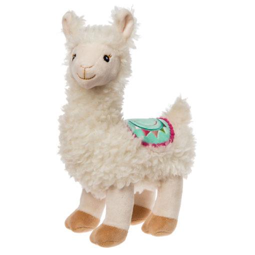 43065 Lily Llama Soft Toy