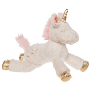 43073 Twilight Baby Unicorn Soft Toy