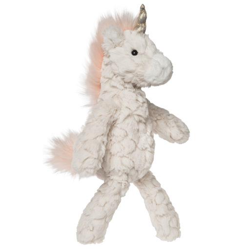 53480 Cream Putty Unicorn