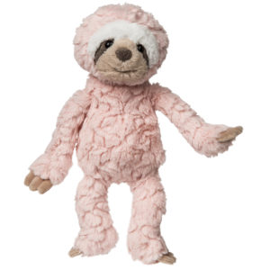 53490 Blush Putty Baby Sloth