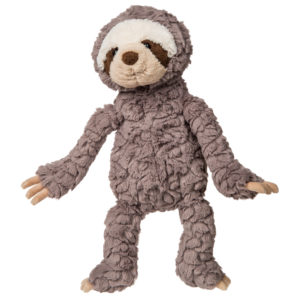 53491 Grey Putty Sloth