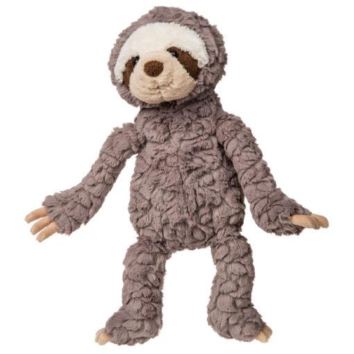 53491 Grey Putty Sloth
