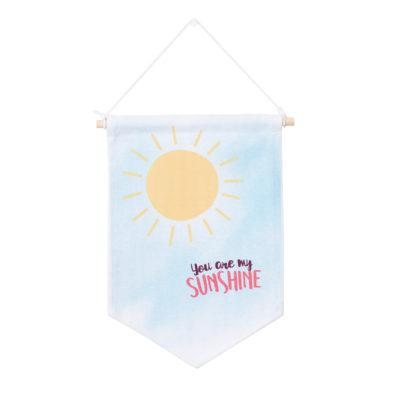 LJ935 Sunshine Banner