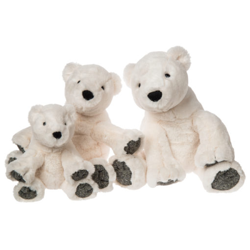 Chillin' Polar Bears
