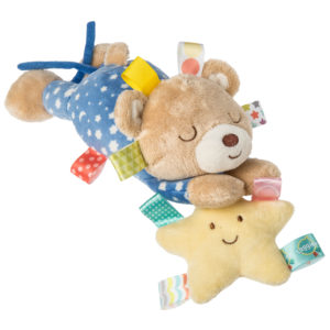 40192 Taggies Starry Night Teddy Musical
