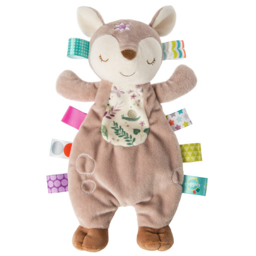 40253 Taggies Flora Fawn Lovey