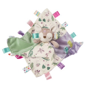 40254 Taggies Flora Fawn Character Blanket