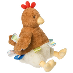 40263 Taggies Chikki Chicken Musical