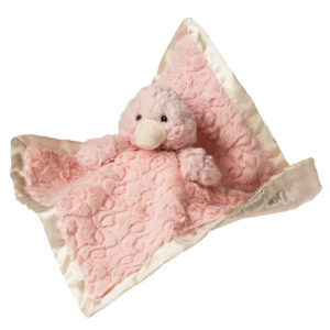 42685 Mary Meyer Putty Nursery Duck Character Blanket