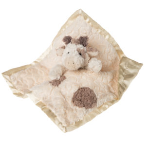 42695 Putty Nursery Giraffe Character Blanket