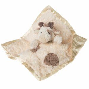 42695 Putty Nursery Giraffe Character Blanket