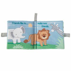 43023 Afrique Soft Book