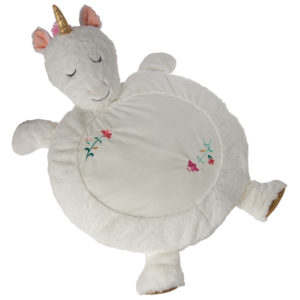 43078 Mary Meyer Twilight Baby Unicorn Baby Mat