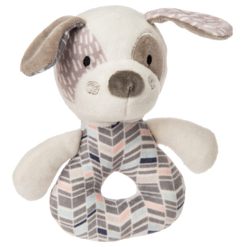 43090 Decco Pup Rattle