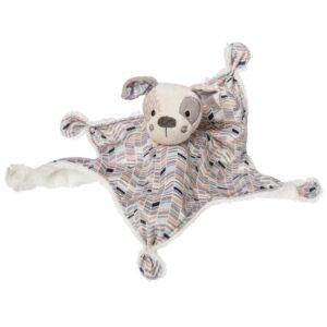 43094 Decco Pup Character Blanket