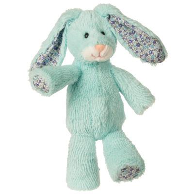 67672 Mary Meyer FabFuzz Bluebell Bunny