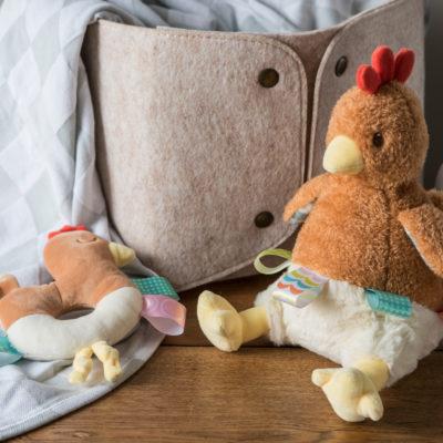 Taggies Chikki Chicken