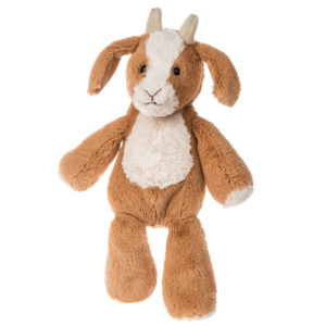 41323 Marshmallow Junior Goat