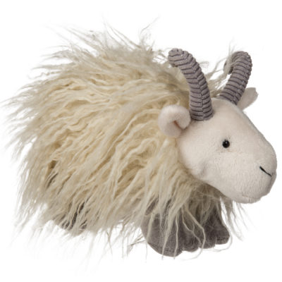 58721 FabFuzz Hairy Goat