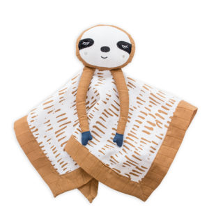 LJ907 Lulujo Sloth Lovie