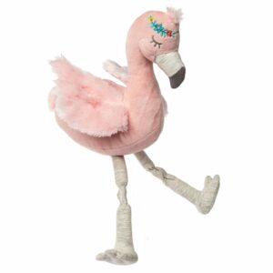 mary meyer tingo flamingo soft toy