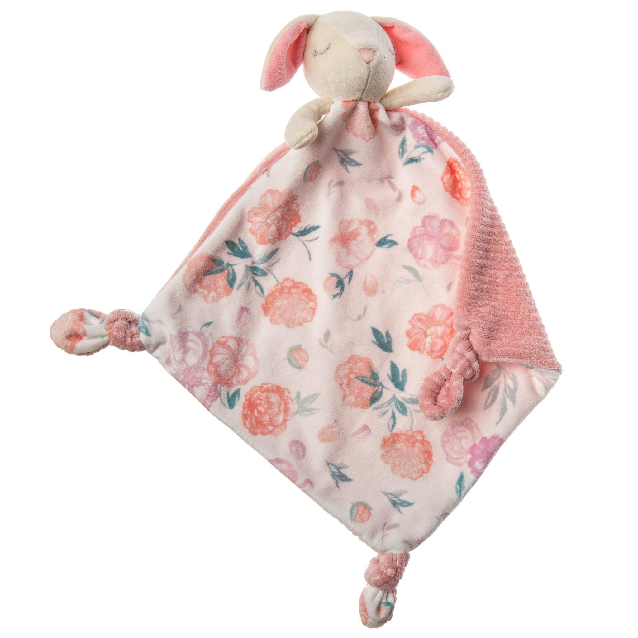 Down Under Koala 10 x 10-Inches Mary Meyer Little Knottie Lovey Security Blanket