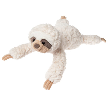 mary meyer cream rio putty sloth